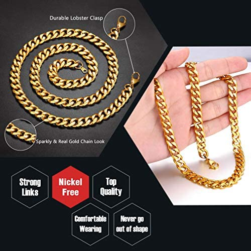 9mm necklace _image3