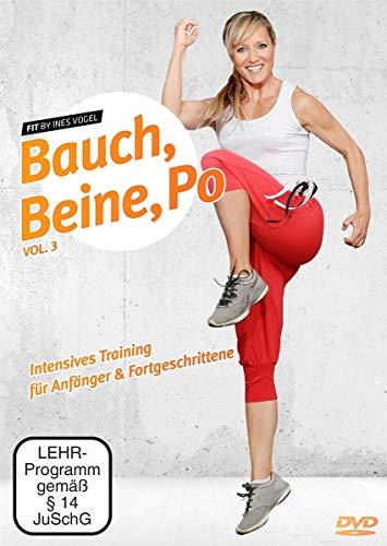 Bauch Beine Po Vol. 3*