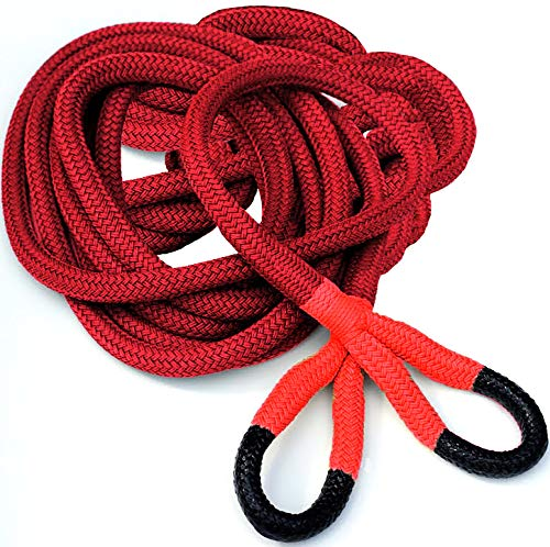 Read About Kinetic Energy Recovery Rope 2