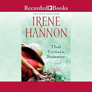 That Certain Summer audiobook cover art