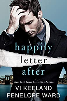 Happily Letter After by [Vi Keeland, Penelope Ward]