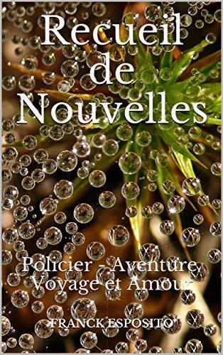 RECUEIL DE NOUVELLES: Policier - Aventure Voyage et Amour