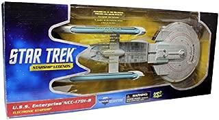 DIAMOND SELECT TOYS Star Trek Electronic Enterprise B Ship