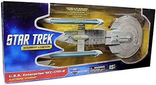 STAR TREK - Coche a Escala (AUG121760)