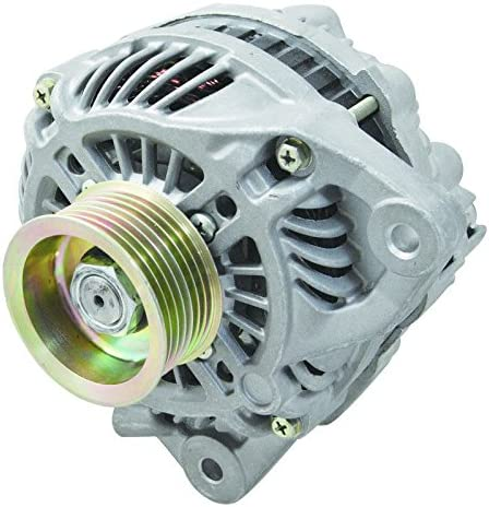 High quality new NEW ALTERNATOR compatible with 1.8L HONDA CIVIC 07 10 08 Weekly update 09 06 1