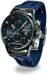 Orologio Locman Montecristo 0510KNBKFBL0GOB