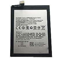 新品OPPO携帯電話用バッテリーOPPO A57 A57M A57T BLP619交換用のバッテリー電池互換内蔵バッテリー2820mAh 3.85V