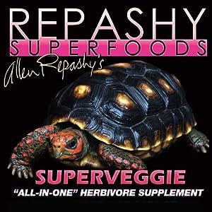 Repashy SuperVeggie