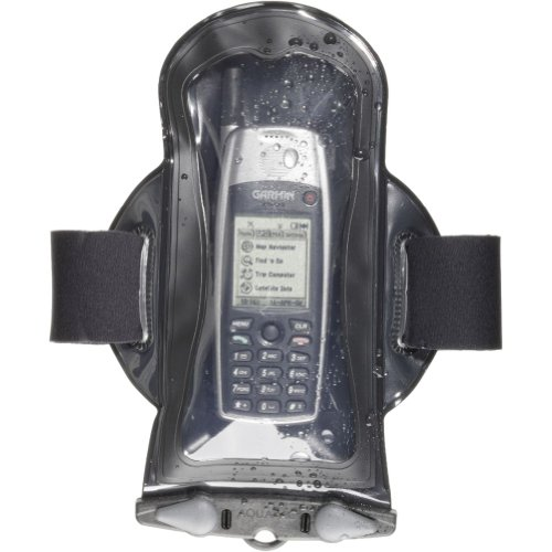 aquapac(アクアパック) スマートフォン用完全防水ケース ラージアームバンドケース 115 アームバンドケース付き 218
