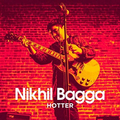 Nikhil Bagga