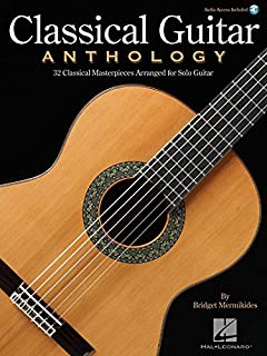Best classical guitar with tabs Reviews