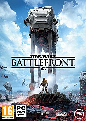 Star Wars Battlefront : PC DVD ROM , ML