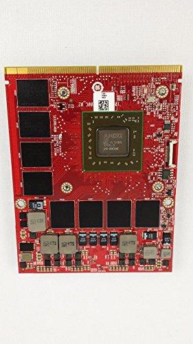 Dell Original Video Graphics Card AMD 216-0843006 2GB GDDR5 M6100 CN-0MG0X9 MG0X9 Precision M6800