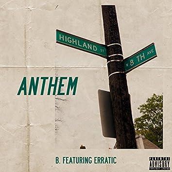 Anthem (feat. Erratic)