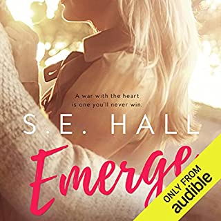 Emerge                   By:                                                                                                                                 S. E. Hall                               Narrated by:                                                                                                                                 Morais Almeida,                                                                                        Matthew Holland,                                                                                        Douglas Berger                      Length: 10 hrs and 1 min     233 ratings     Overall 4.5