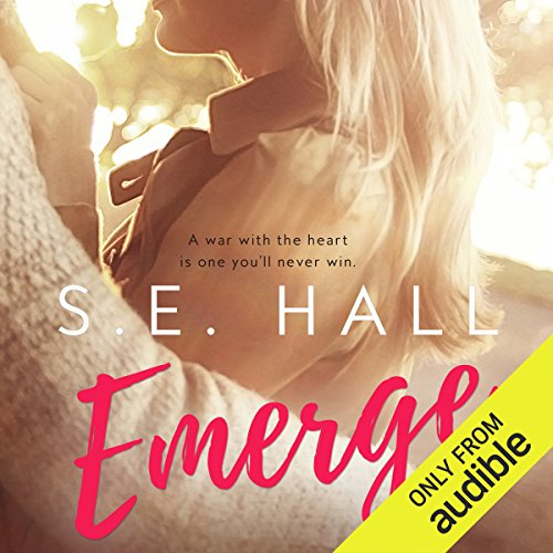 Emerge cover art