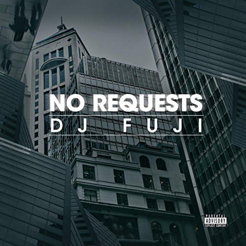 DJ Fuji