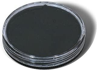 Wolfe FX Face Paints - Black 010 (30 gm)