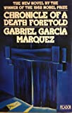 Chronicle of a Death Foretold (Picador Books)