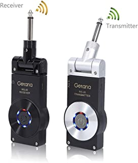 Best donner rechargeable wireless guitar system dws-3 Reviews