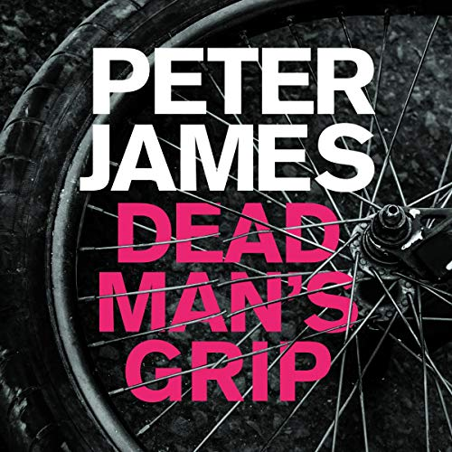 Dead Man's Grip cover art
