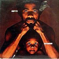 BOBBY LYLE NEW WARRIOR vinyl record