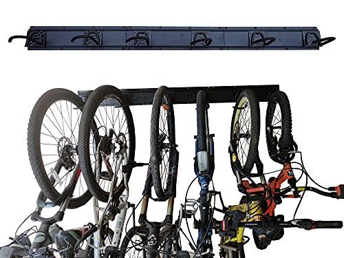 Wand-Fahrradhalter für Garage,...