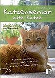 Katzensenior - alte Katze: Probleme erkennen, das Lebensumfeld bereichern, für Wohlbefinden sorgen