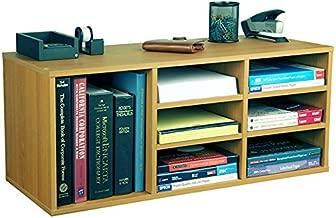 Venture Horizon 9 Compartment Organizer- Oak