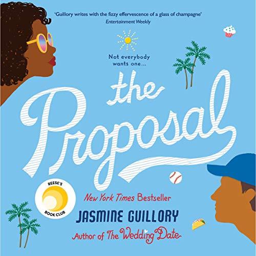 The Proposal                   Autor:                                                                                                                                 Jasmine Guillory                               Sprecher:                                                                                                                                 Janina Edwards                      Spieldauer: 8 Std. und 58 Min.     Noch nicht bewertet     Gesamt 0,0
