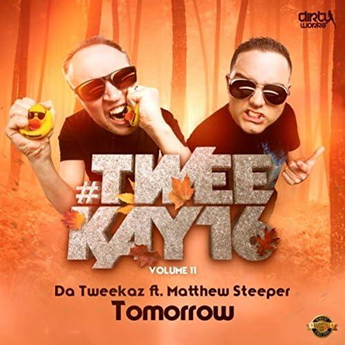 Da Tweekaz feat. Matthew Steeper