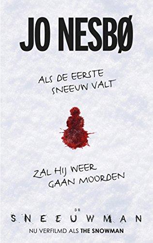 Sneeuwman (Harry Hole) (Dutch Edition)