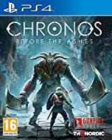 Chronos: Before the Ashes (PS4) (輸入版)