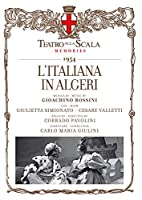 ロッシーニ:歌劇「アルジェのイタリア女」(L'italiana in Algeri) [2CDs]