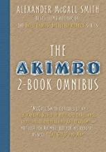The Akimbo 2-Book Omnibus: Akimbo and the Snakes; Akimbo and the Baboons