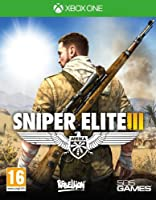 Sniper Elite 3 (Xbox One) (UK Import) by 505 Games [並行輸入品]