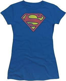 Best superman t shirt for girl online Reviews