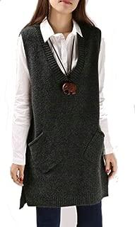 Best sweater vest tunic Reviews