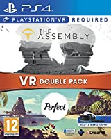 The Assembly/Perfect Double Pack (PSVR/PS4) (輸入版)