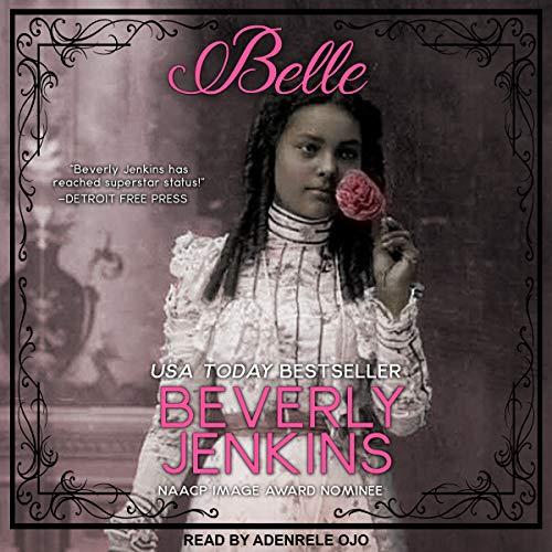 Couverture de Belle