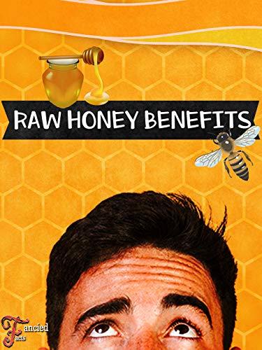 Clip: Raw honey benefits