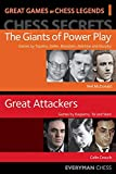 Great Games by Chess Legends. Volume 1