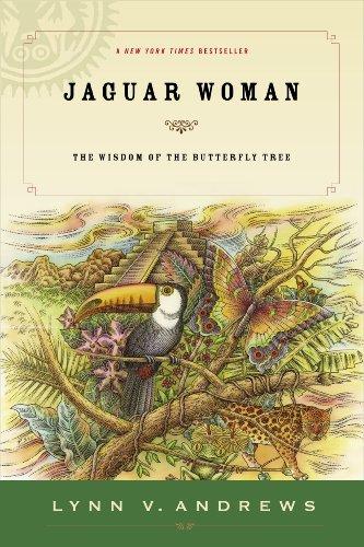 Jaguar Woman (English Edition)