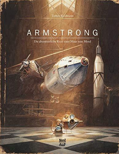 Armstrong (German Edition): Armstrong (German Edition)