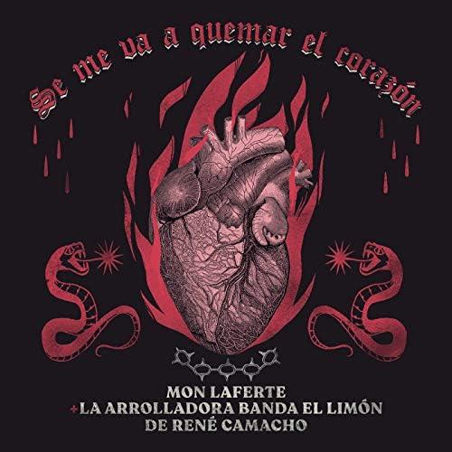 Mon Laferte & La Arrolladora Banda El Limón De René Camacho