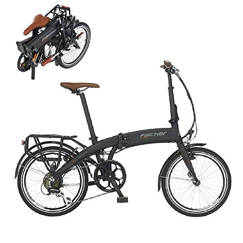 FISD6|#Fischer -  Fischer E-Bike