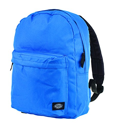 Dickies Indianapolis Sac à Dos Loisir, 42 cm, 15 liters, Bleu (Royal Blue)