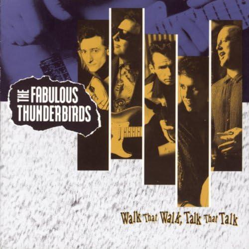 The Fabulous Thunderbirds