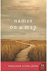 Names on a Map: A Novel (English Edition) Format Kindle