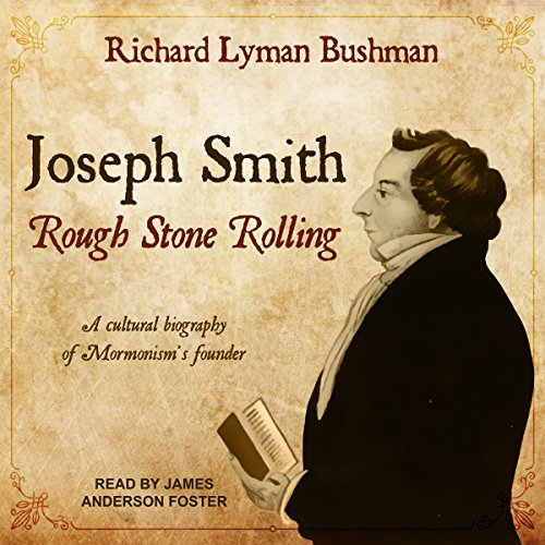 Joseph Smith audiobook cover art